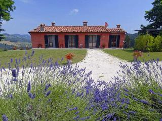 Lovely Villa with Internet Access and Microwave - Tredozio vacation rentals
