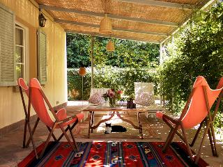 Marvelous 3 Bedroom Vacation House in Tuscany - Monteverdi Marittimo vacation rentals