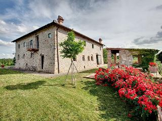 5 bedroom House with Dishwasher in Montefiridolfi - Montefiridolfi vacation rentals