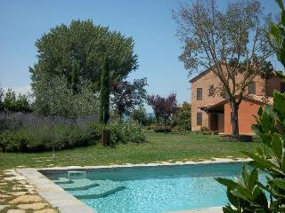 3 bedroom House with Garden in Chiusi - Chiusi vacation rentals