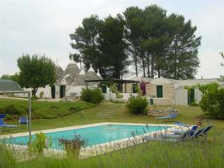 Cozy Cisternino House rental with Internet Access - Cisternino vacation rentals