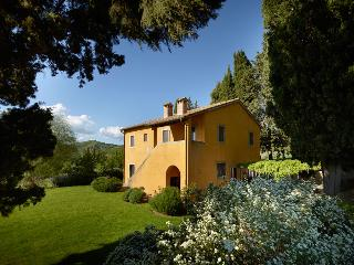 Lovely 4 bedroom Villa in Chianciano Terme - Chianciano Terme vacation rentals