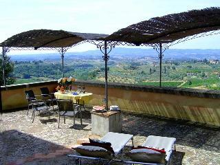 La Grande Terrazza - Certaldo vacation rentals