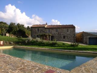 4 bedroom House with Internet Access in Montalcino - Montalcino vacation rentals