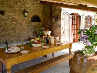 Podere Margherita Rental at Greve in Chianti - Chianti vacation rentals
