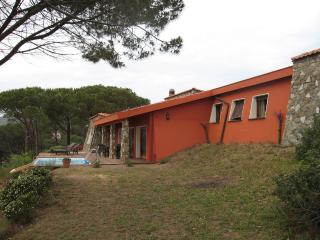 Nice 5 bedroom Villa in Capoliveri - Capoliveri vacation rentals