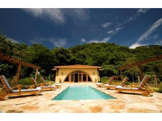 Luxury 5 bedroom ocean view villa in Costa Rica - La Cruz vacation rentals