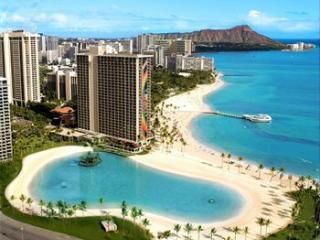 Hilton Hawaiian Village - Lagoon Tower - Honolulu vacation rentals