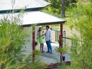 Noosa Avalon Farm cottages Eco award winning . - Sunshine Coast vacation rentals