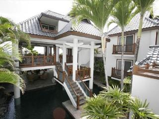 OceanFront Home in a Gated Community in Kona Bay Estates #19-PHKBE19 - Kailua-Kona vacation rentals