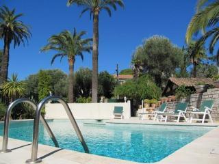Palm Spring Villa - Cannes vacation rentals