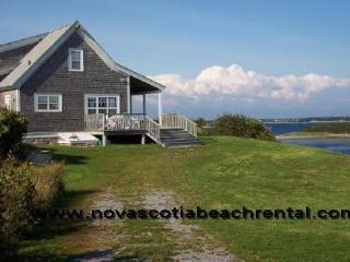 Nova Scotia Beach Home Rental - Barrington vacation rentals