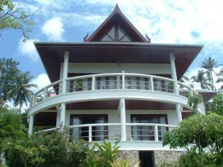 viila on koh samui thailand fantastic location - Koh Samui vacation rentals