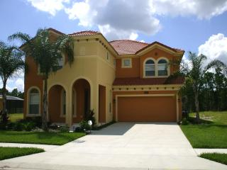 6-Bedroom Platinum Star Pool Home Near Disney - Kissimmee vacation rentals