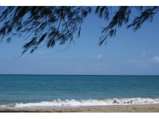 San Juan Area 4 bdrm House on beach & Car deal - San Juan vacation rentals