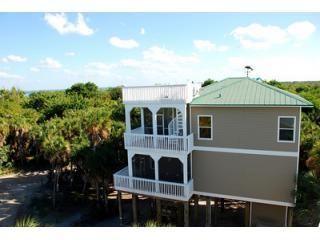 Exterior - Beach Therapy - Wow New Owners - Pool - Hot Tub - Captiva Island - rentals