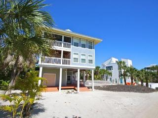 What The Shell -Pool - Sleeps 10  New owners! - Captiva Island vacation rentals