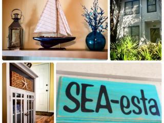 SEA-esta @ Ocean Breeze ~ South Forest Beach - Hilton Head vacation rentals
