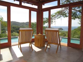 Luxury Two Bedroom Villa 6 at Recreo, Costa Rica - La Cruz vacation rentals