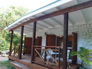 Perfect Villa with Deck and Internet Access - Alofi vacation rentals