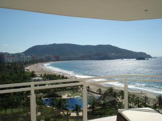 Ocean view of the bay - Bay View Grand Marina Ixtapa - Ixtapa - rentals