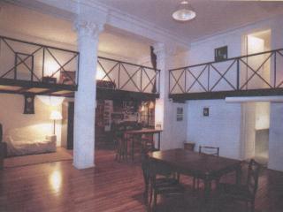 Antique Apt. in Buenos Aires Centre (sleep 10) - Buenos Aires vacation rentals