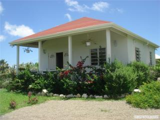 2 Bedroom house with A/C close to beach & town - Saint John's vacation rentals