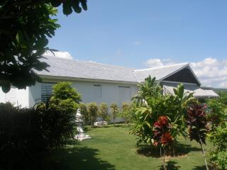 Beau Jardin - Luxurious Villa in Jamaica - Discovery Bay vacation rentals