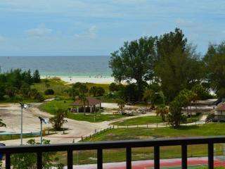 Beautiful Condo w/Great Views of #1 Beach in USA! - Siesta Key vacation rentals