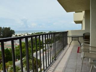 Beautiful Condo w/Spectacular Views of Siesta Key - Siesta Key vacation rentals