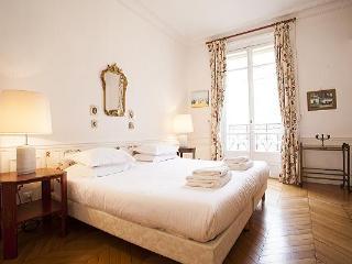 Avenue Montaigne - Paris vacation rentals