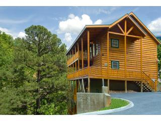 Cabin - Elegant Elk~6Br- Elevator~Theater: Available for 3 nt stay 12/29/16 - 1/1/2017 - Pigeon Forge - rentals
