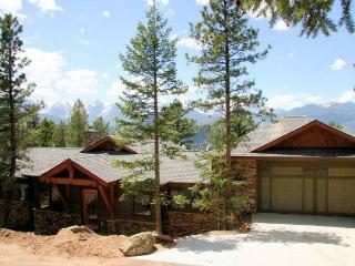 ASPEN LEAF CHALET - Estes Park vacation rentals