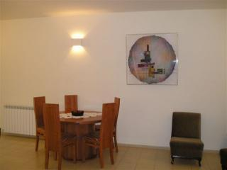 Rehavia Boutique Apartment - Jerusalem vacation rentals