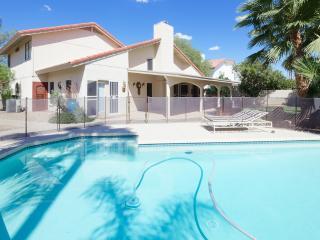 Elegant luxurious 4 bedroom resort style pool home - Scottsdale vacation rentals