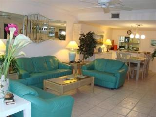 Stay On Siesta Key Beach - No Shoes Required! - Siesta Key vacation rentals
