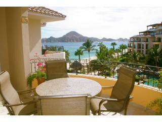 Luxurious oceanfront condo with in a 5 star resort - Cabo San Lucas vacation rentals