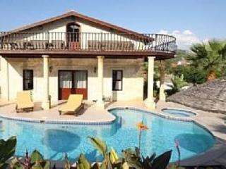 Luxury 5/6 bedroom villa private pool and jacuzzi and bar - dalyandiamond 5 bedroom villa private pool jacuzzi - Dalyan - rentals
