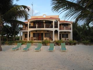 Nice House with Deck and Internet Access - Xcalak vacation rentals