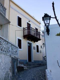 Traditional house in Olympos, Karpathos - Karpathos Town vacation rentals