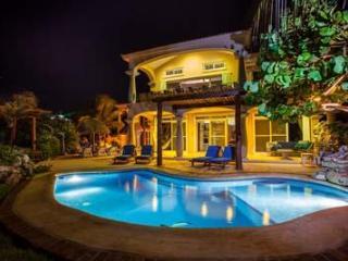 Much more than just a Vacation Villa - Puerto Aventuras vacation rentals