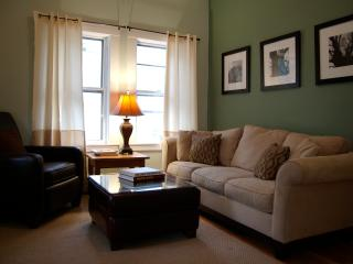 Cambridge 2 BR Apt-Walk Everywhere - Cambridge vacation rentals