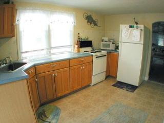 Beauty by the Sea-3 houses to the beach - Wildwood vacation rentals
