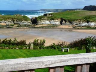 8 Glendorgal, Porth Beach, Newquay, Cornwall - Newquay vacation rentals