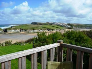 8 Glendorgal, Porth Beach, Newquay, Cornwall - Newquay vacation rentals
