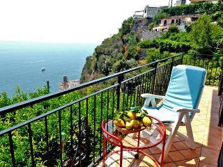 IL POSTINO - Castiglione di Ravello - Amalfi Coast - Ravello vacation rentals