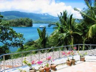 Nice Villa with Deck and Internet Access - Puerto Galera vacation rentals
