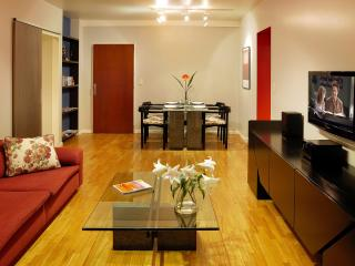 THE BEST DEAL! 1 BR In the Heart of Recoleta - Buenos Aires vacation rentals