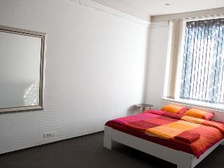Smolenskaya Apartment ID 121 - Moscow vacation rentals