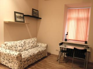 Voznesenskiy lane Apartment ID 136 - Russia vacation rentals
